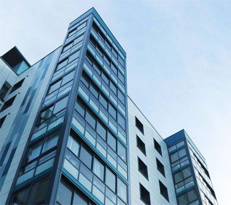 commercial building needs pest control